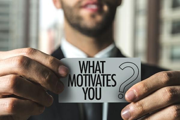 Selbstmotivation welche sind Ihre Motive das Ziel zu erreichen