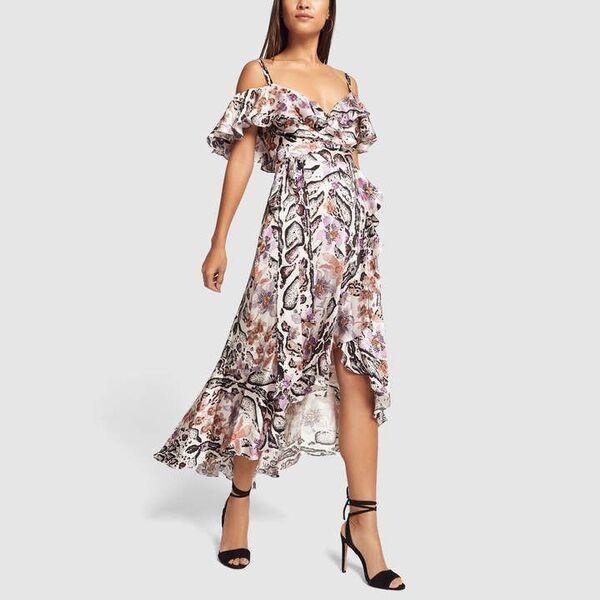 Sommerkleider - Schuhe und Kleider Mode 2020