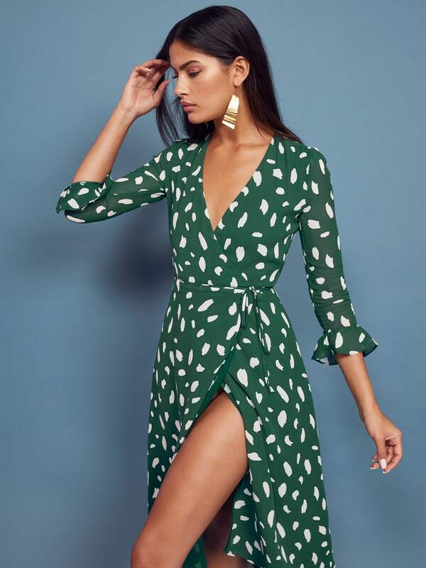 Sommerkleider Trendige Mode für den Sommer 2020