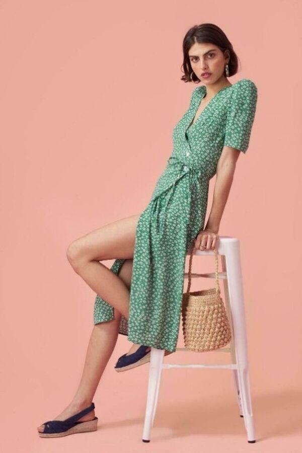Sommerkleider - tolles Modell für diesen Sommer