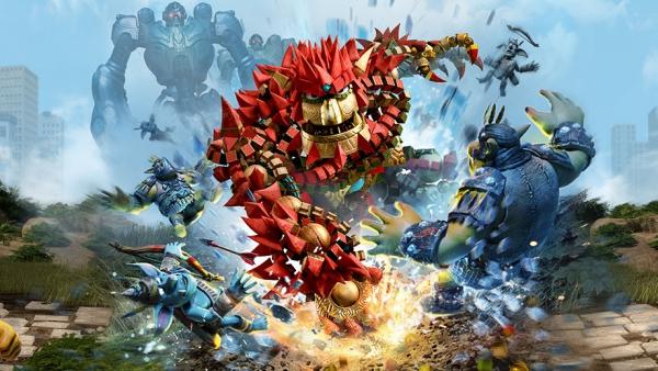 Sony bietet kostenlose PS4 Spiele in neuer Kampagne an knack 2 und journey für deutschland und china