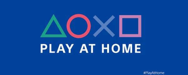 Sony bietet kostenlose PS4 Spiele in neuer Kampagne an neue sony initiative play at home