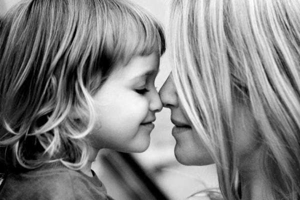 Sprüche Mutter-Tochter-Beziehung im Erwachenenalter