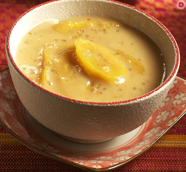 Tapioka Suppe Rezept Ideen