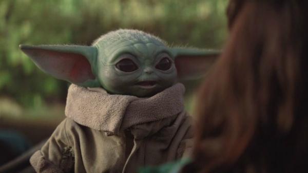 The Mandalorian 2 und Baby Yoda Hier ist alles, was wir darüber wissen baby yoda das kind star wars disney plus