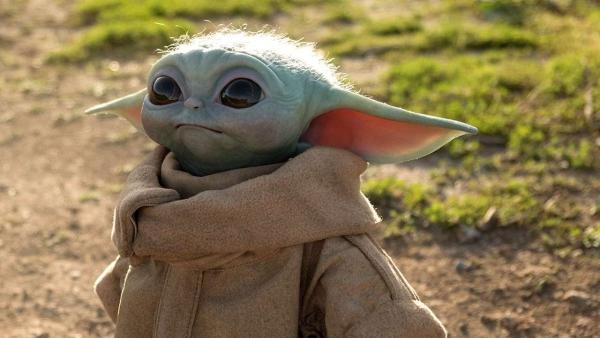 The Mandalorian 2 und Baby Yoda Hier ist alles, was wir darüber wissen spielzeug puppe baby yoda