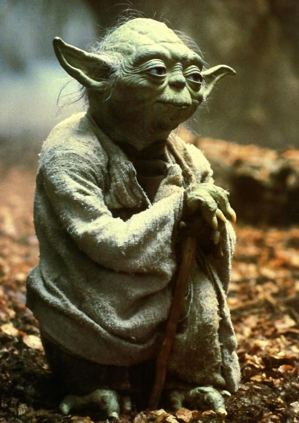 The Mandalorian 2 und Baby Yoda Hier ist alles, was wir darüber wissen yoda jedi meister star wars