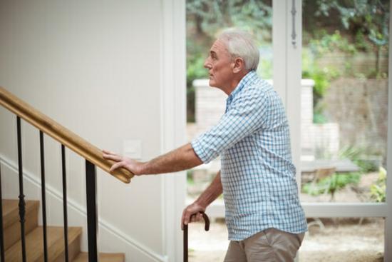 Treppenlift Kosten Was kostet ein Treppenlift