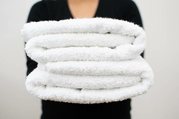 Waschmittel selber machen Rezept kuschelweiche Wäsche
