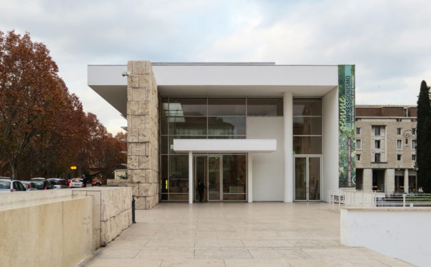 ara pacis rom tolle museen