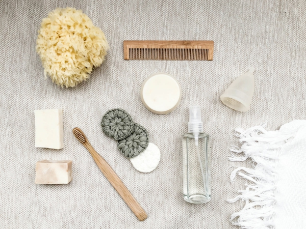 badezimmer zero waste naturkosmetik selber machen