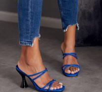 Schöne Sandalen für 2020 – 7 Trends und mehr als 30 verführerische Modelle