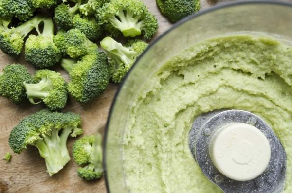 brokkoli stoffwechsel anregen