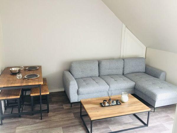 cocooning - wunderbare Zimmereinrichtung