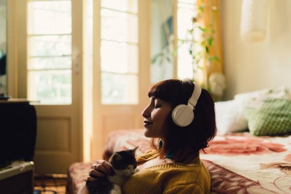 coronavirus tipps gegen angst musik hören
