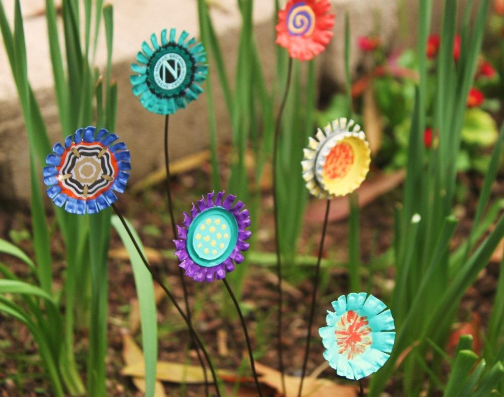 Gartendeko Selber Machen 70 Ausgefallene Beispiele Fur Ihre Sommerliche Diy Dekoration