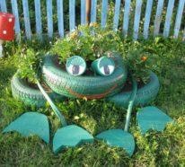 70 ausgefallene Beispiele für Ihre sommerliche DIY Dekoration