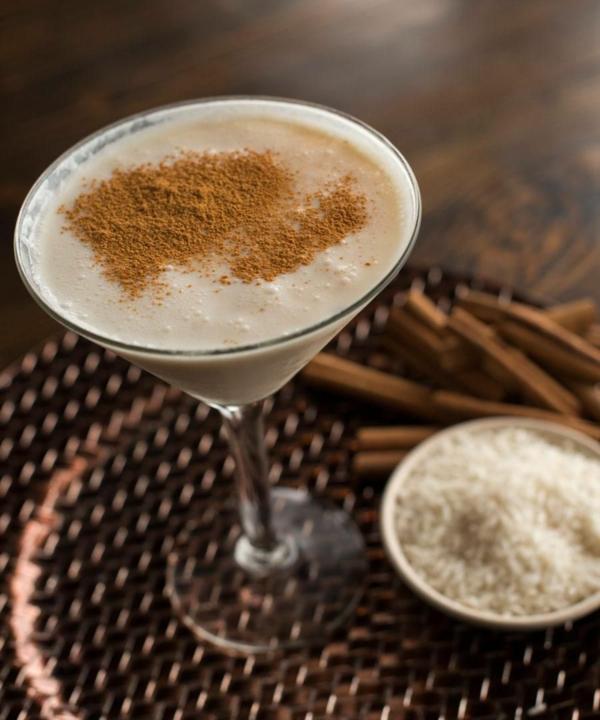 kaffee trend horchata rezept