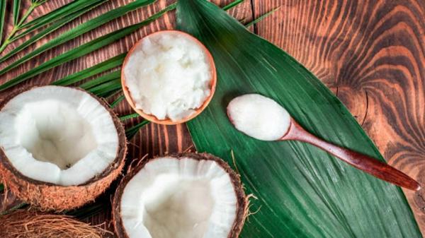 kokosöl gesund stoffwechsel anregen