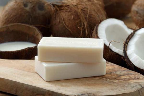 kokosöl haar seife selber machen