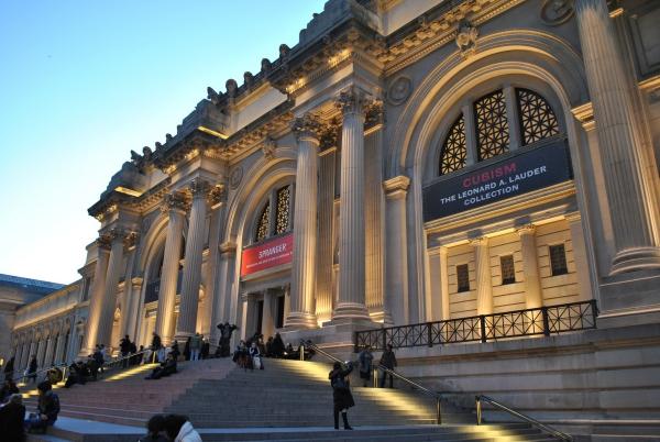 metropolitan museum tolle Ideen