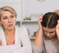 Mutter-Tochter-Beziehung: Ist diese immer liebevoll und konfliktfrei?