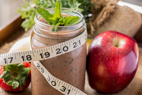 protein abnehm shake rezept zum selber zubereiten