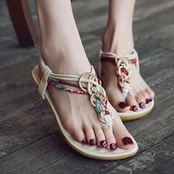 schöne sandalen frauenmodelle schuhe für frauen