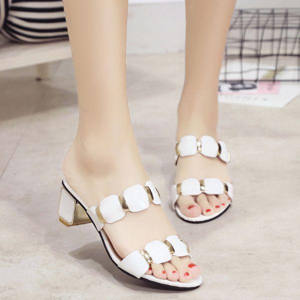 schöne sandalen tolle frauenmodelle
