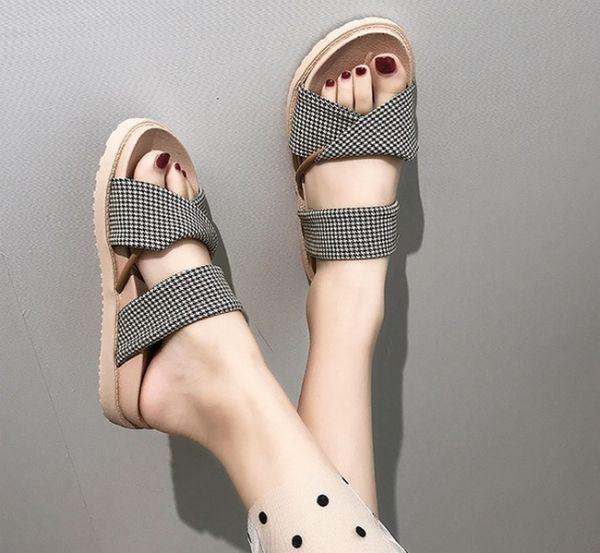 schöne sandalen - tolle ideen für den sommer