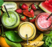 Abnehm Shake selber mixen – 3 einfache und gesunde Rezepte zum Ausprobieren