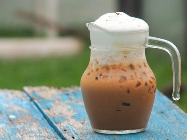 sommergetränk kaffeetrend horchata rezept