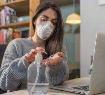 Einfache Tipps, wie Sie sich vor Coronavirus schützen