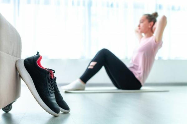workout ganzkörper gymnastik tipps gegen corona angst