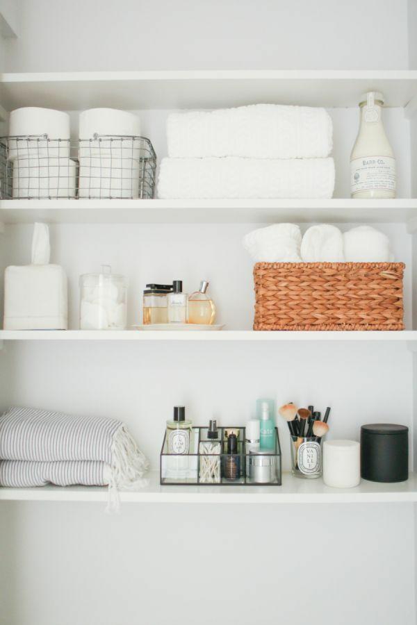 zero waste badezimmer einrichten