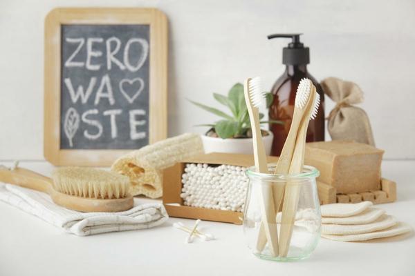 zero waste badezimmer tipps und tricks