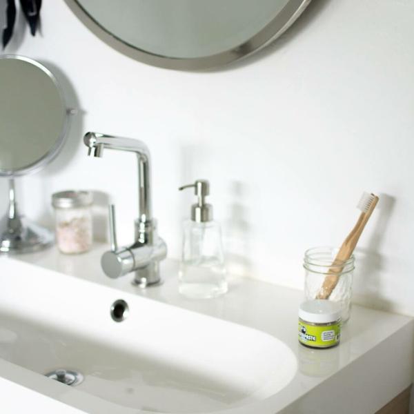 zero waste badezimmer tipps
