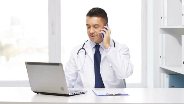 Arzttermin olnine digitale Gesundheitsberatung