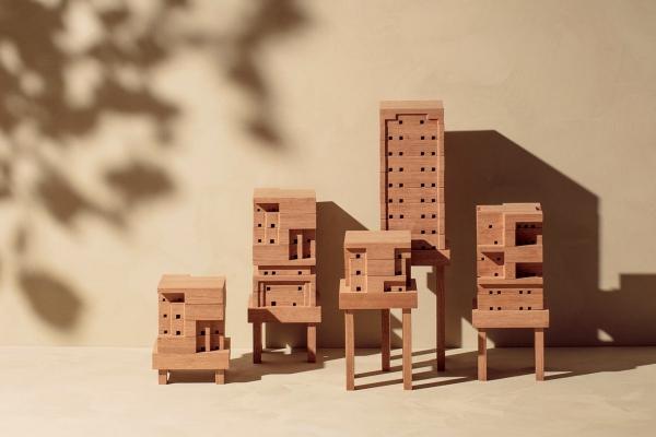 Bee Home Diese DIY Ikea-ähnlichen Häuser könnten helfen, die Bienen zu retten unterschiedliche designs bienenhäuser