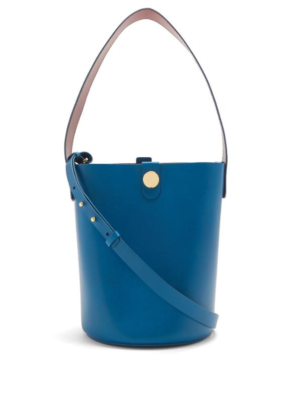 Blaue Tasche blaue Ideen Damentaschen