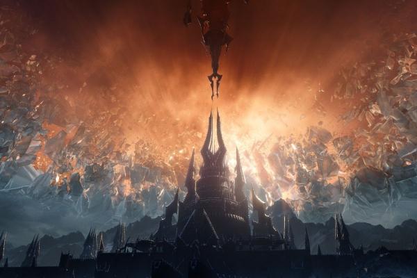 BlizzCon 2020 von Blizzard wird aufgrund des Coronavirus abgesagt wow world of warcraft shadowlands