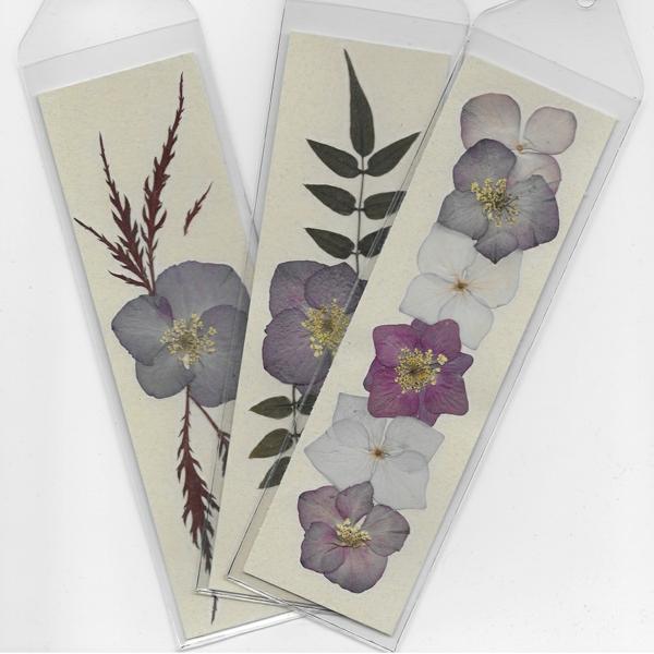 Blumen pressen Methoden Deko Ideen mit Blumen