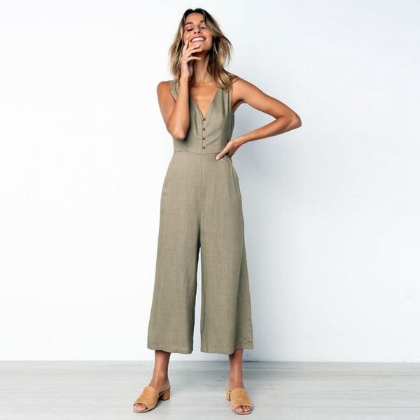 Breite Hose - schöne Ideen - Mode Trends