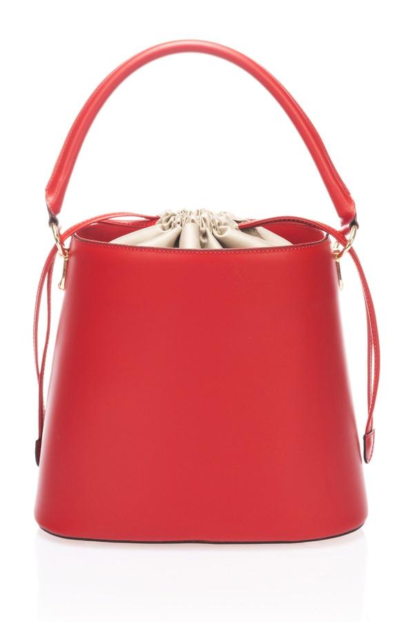 Damentaschen Konus - rot pink Handtasche