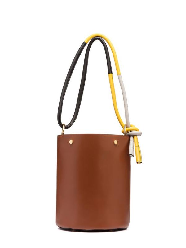 Damentaschen - braune Tasche