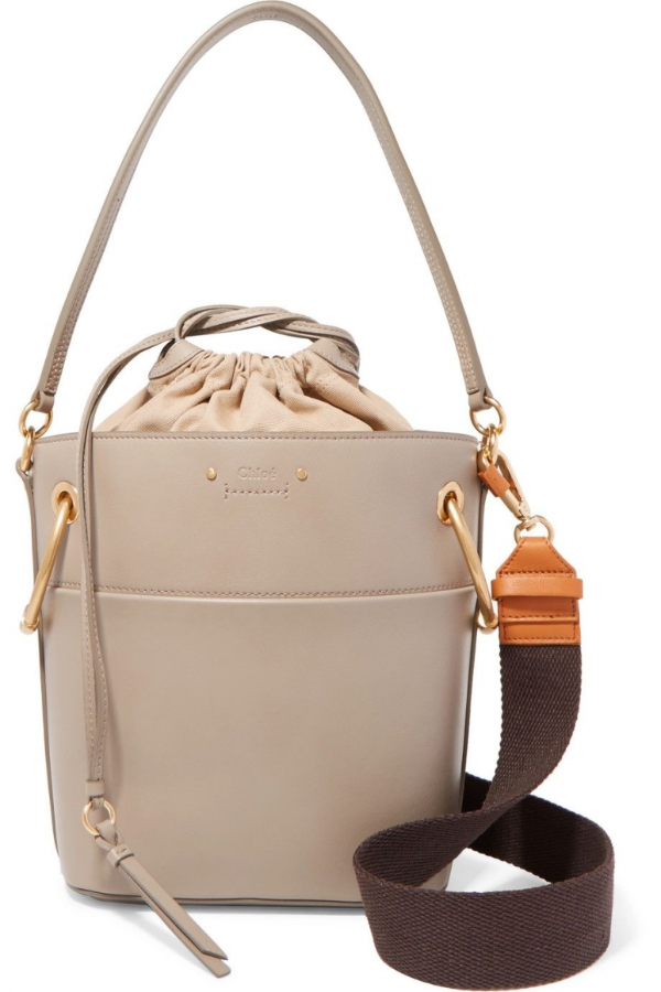 Damentaschen - gold - grau - metallic
