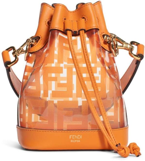 Damentaschen - transparente Damentasche