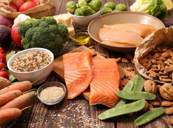13 Killer-Lebensmittel für den Fettabbau im Bauch