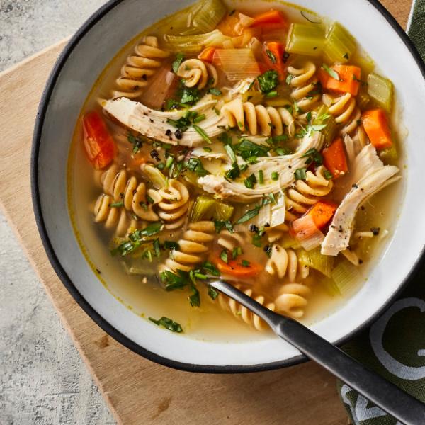 Formula Diät - eine super leckere Suppe