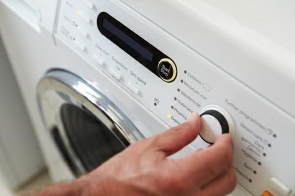 Gardinen in der Waschmaschine waschen Tipps und Tricks